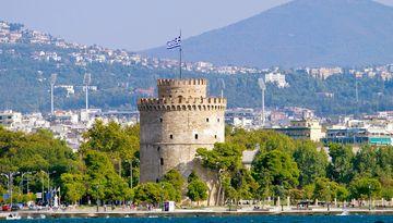 Мифы Древней Греции и отдых в Пиерии-1180047820