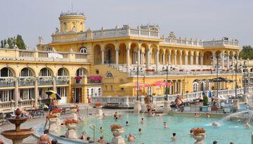 Будапешт - Брно без ночных переездов-265608148