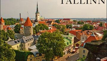Рига - Стокгольм - Турку - Хельсинки - Таллин-2035928326
