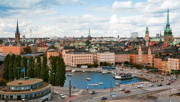 Финляндия - Швеция: круиз на паромах-651977237