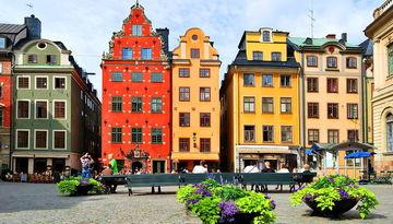 Ж/д тур в Стокгольм-324544982
