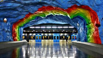 Ж/д тур в Стокгольм-1160305427
