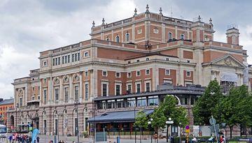 Круиз в Стокгольм-990519901