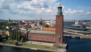 Круиз с ночлегом в Стокгольме-1336862180