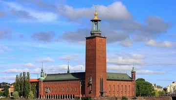 Скандинавский вояж: Таллинн - Хельсинки - Турку - Стокгольм - Рига-337953734