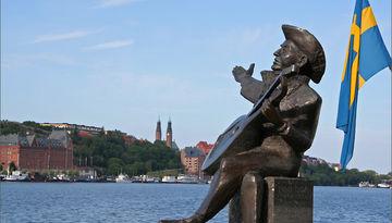 Таллин - Хельсинки - Стокгольм - Хельсинки - Таллин-1962964702