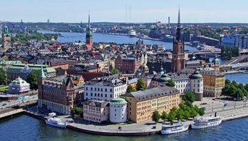 Таллинн – Стокгольм – Хельсинки – Рига-1459623382