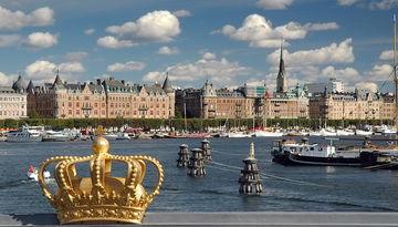 Круиз в Стокгольм-213203761