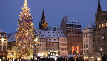 Рождественские ярмарки Европы-1388357474