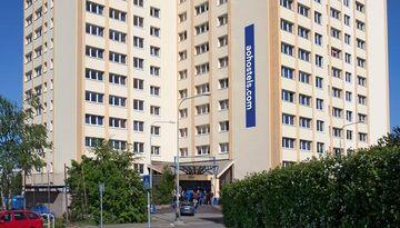 Hotel Prague Metro Strizkov 3*-431362742