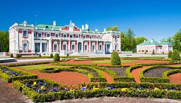 Таллин - Стокгольм - Рига-1066363397