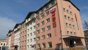 Apart Hotel Tomo 3*/ Riga-903542141