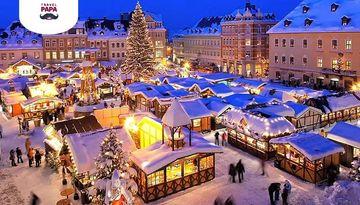 Рождественские ярмарки Европы-1927670800