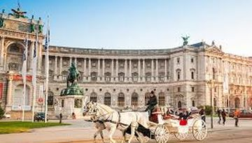 Новый год в Вене-418758470