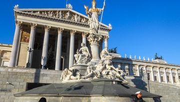 Новый год в Вене-44793064