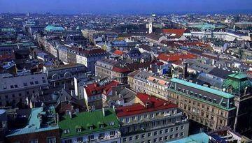 Прага-Чешский Крумлов-Вена-1413627000
