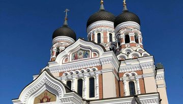 Таллин - Стокгольм - Рига-1158450020