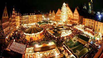 Новый год в Вене-821984840