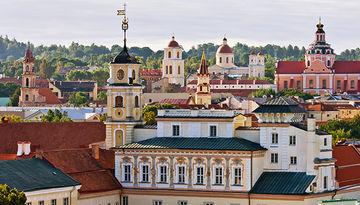 Вильнюс - Друскининкай-1238521151