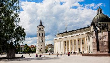 Вильнюс - Тракай -1240757009
