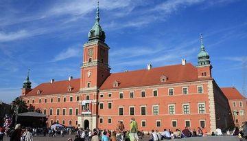 Экскурсии + Покупки (Лодзь-Варшава)-1391050997