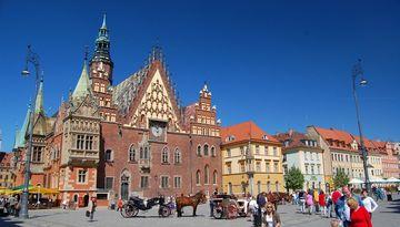 Вроцлав – Герлиц – Дрезден-455467834