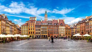 Вильнюс - Друскининкай - Варшава-1499440268