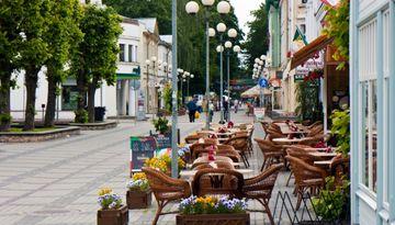 Рига - Юрмала* - Вильнюс-1354433992