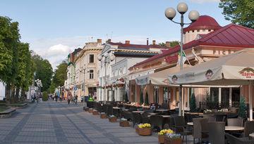 Рига - Юрмала - Рундальский Дворец-1631082764