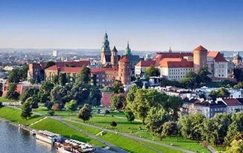 Краков - Освенцим - Величка-555934343