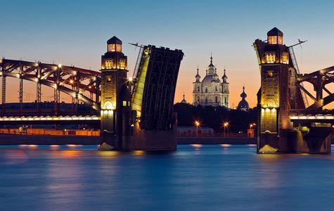 Выходные в Санкт-Петербурге (3 дня/2 ночи)-2136836290