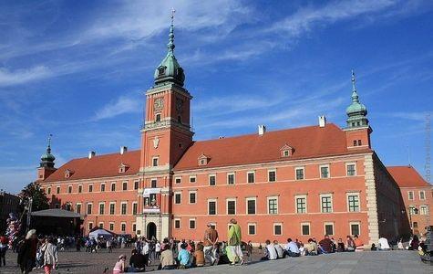 Экскурсии + Покупки (Лодзь-Варшава)-1090355411