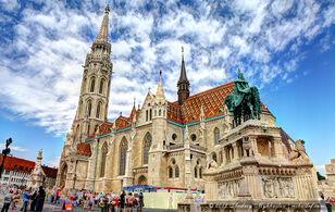Будапешт - Вена - Прага-1989592527