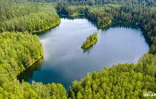 Природный комплекс Голубые Озера-1127626715
