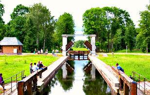 Гродно - Августовский канал, 2 дня-198428297