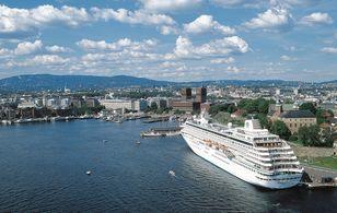Путешествие по Норвегии-458659936