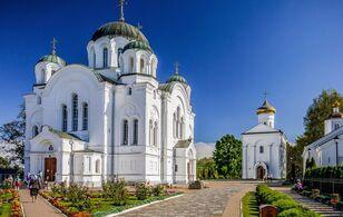 Полоцк - краса земли белорусской-117915354