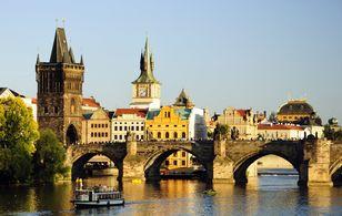 Прага на выходные-370247429