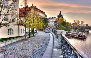 Mini-Prague: Прага - Дрезден (4 дня)-1426045892