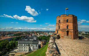 Вильнюс - Тракай + СПА-1017675582