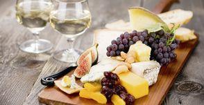 Праздник вина и сыра во Львове