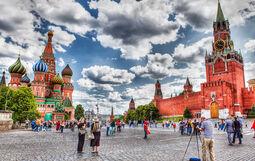 Тур в Москву на поезде с одним ночным переездом-1414887086
