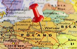 На выходные в Варшаву -1135816934
