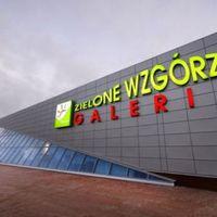 Galeria Zielone Wzgorze