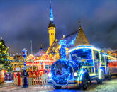 Рождественский круиз в Стокгольм-1808142797