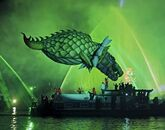 Парад Драконов в Кракове-524214319