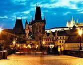 Новогодняя Прага-498627121