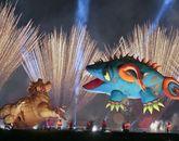 Парад Драконов в Кракове-1645425116