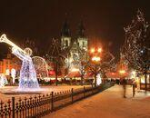 Новогодняя Прага-24178492
