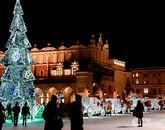 Новогоднее веселье в Кракове-878949522
